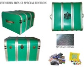 Slytherin Special House Edition Hogwarts Trunk