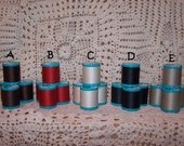 Doll Makin Thread ET Coats Clark Button Carpet Thread For all your Doll Making Needs