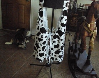 Jessie Chaps from Toy Story,  adult sizes, cow chaps, Woody chaps