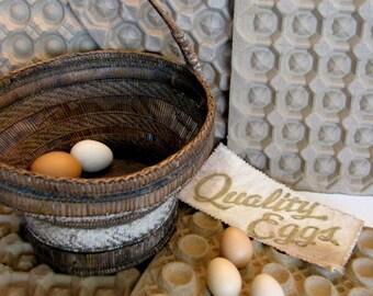 Vintage Egg Sorters