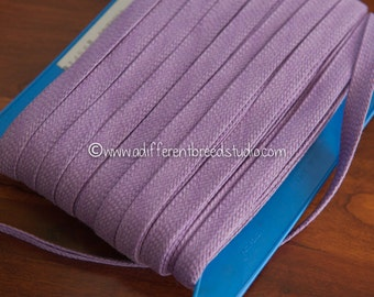 Light Purple Trim  - 3 yards Vintage Trim New Old Stock 60s 70s Edging Lilac Orchard Lavender