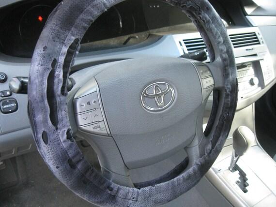 Steering Wheel Costume Steering Wheel Cover Car