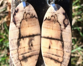 Light Weight Hack Berry Spalted Amazing!