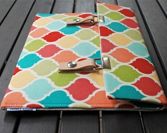 "11 MacBook Air Case / New Macbook Cover / Macbook Air Case / 13"" Macbook Case - Everlasting Garden"