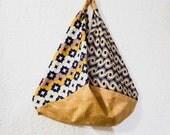 Bento Bag Tote Bag  Travel Bag Market Bag Purse