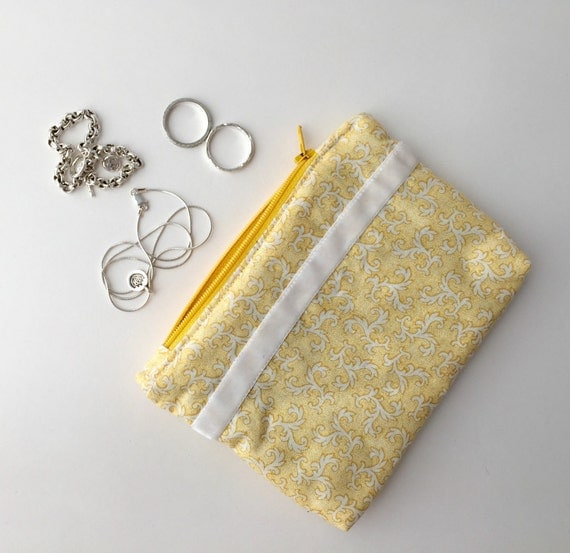 Jewelry bag anti tarnish for sterling silver oops item for Anti tarnish jewelry bags