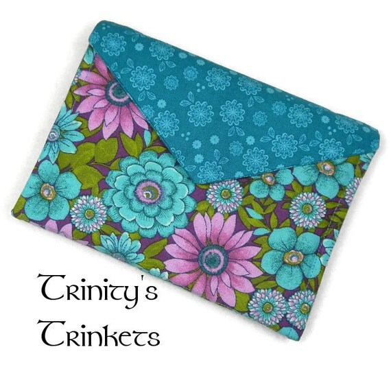 Interchangeable Knitting Needle Case Sewing Pattern : Interchangeable Knitting Needle Case Daisy Daze