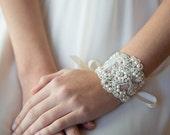 Wedding Bracelet, Bridal Jewelry,  Bridal Bracelet, Wedding Rhinestone Bracelet