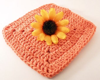 Washcloths, Cotton WHOLESALE - Free Shipping - MTO