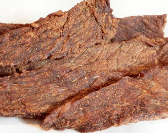 Artisan Beef Jerky of the Month - 1/2 pound - 3 Months