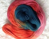 SALE - Ocqueoc - Hand-dyed Yarn - Jennie