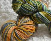 SALE - Museum Grudge Match Yarn - Spain Collaboration