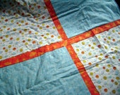 Spacely - Baby / Toddler Quilt
