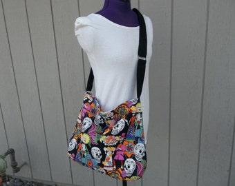 Los Novios Cross Body Novelty Messenger Shoulder Bag