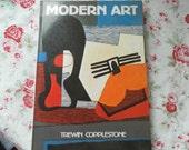 Modern Art by Trewin Copplestone 1985