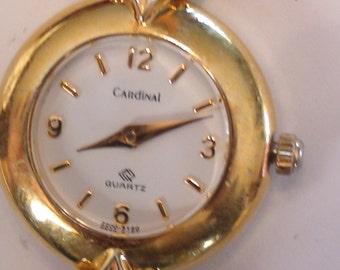 CARDINAL Vintage Watch from Australia in Working condition Quartz Bracelet Watch  On SaLe Now