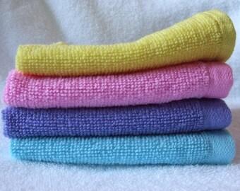 Wash Rag / Wash Cloth - Add on to Order Only