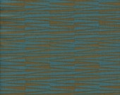 Teal and Green 100% Cotton Fabric