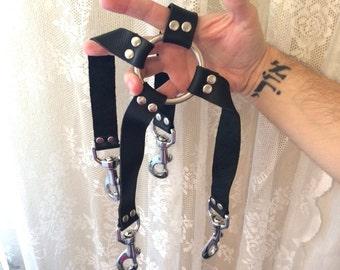 Sample Sale Hog Tie- Mature