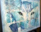 """Original Painting - """"Transcend"""""""