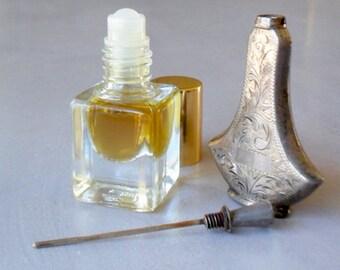 Warrenton 100% natural perfume