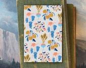 Peach and Plenty // 6 Card Folio // Fawnsberg Stationery