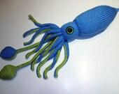 Giant Squid # 11