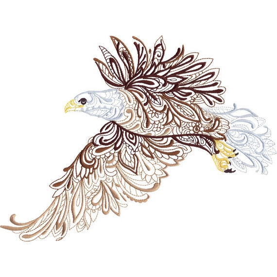 eagle machine