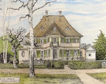 Villa Umbach