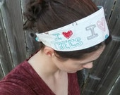 Tree Hugger Headband