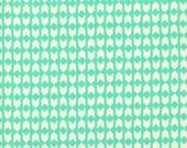 SALE - Cotton + Steel - Moonlit by Rashida Coleman-Hale - Arrows in Mint