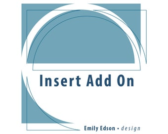 Insert PDF Add On