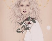 The Brightest Star 2 LIMITED EDITION PRINT