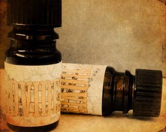 Providence- 5mL Perfume Oil