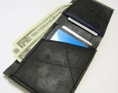 HOLIDAYSALE Recycled Rubber Bi Fold Wallet