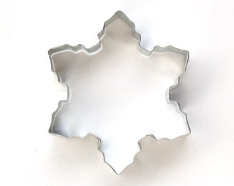 Snowflake Cookie Cutter - Classic