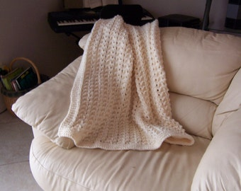 Baby Blanket or Afghan