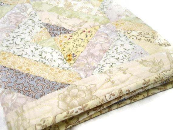 Baby quilt baby floor mat stroller quilt throw crib for Floor quilt for babies