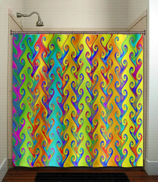 Fabric Shower Curtains With Valances Curtain Menzilperde Net