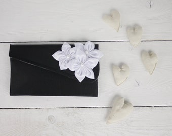 Bridesmaid purse in any color of your choice