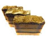 TIDES of MINTY YARROW Organic Vegan Soap - Natural Skin Care