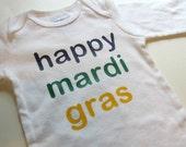 New Orleans Baby Gift New Orleans Onesie Mardi Gras Shirt New Orleans Saints Baby Louisiana Baby New Orleans Shirt Nola Shirts