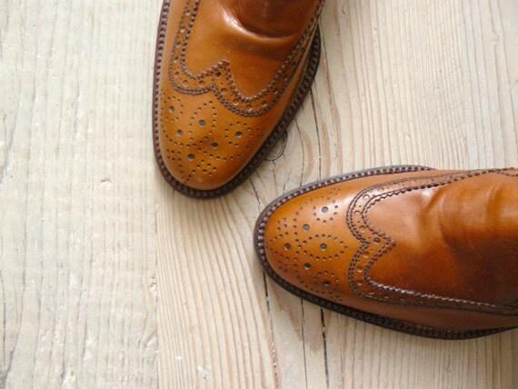 Vintage 1980s loafers. 80s Men mocassins shoes. deastock mens shoes