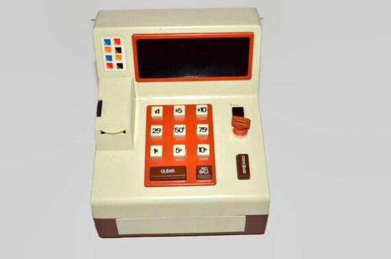 electronic cash register toy - photo #35