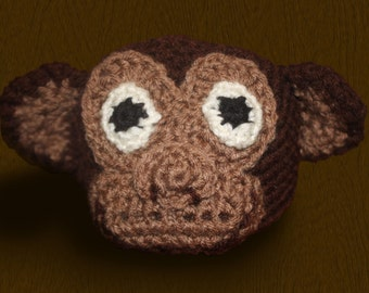 Matteo the Monkey Hat