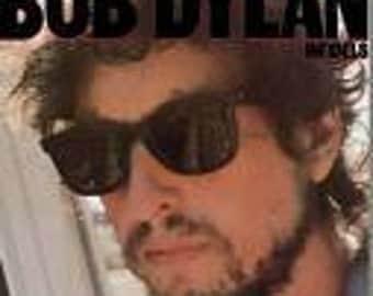 Bob Dylan vinyl record - Original - Infidels vinyl - Vintage record lp in Near Mint Minus Condition