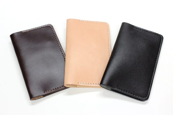 Leather Business Card Holder, Personalized Leather Business Card Holder, Business Card Holder, Leather Business Card Case