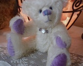 Mohair Artist Teddy Bear, one of a kind, Dream