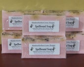 Spellbound Soap Jabon Wicca Pagan Hoodoo Ceremonies Ritual Spirituality