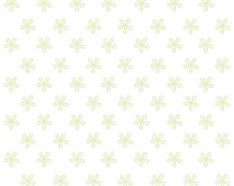 Vinyl wallpaper. Self-adhesive -pistachio (tal)